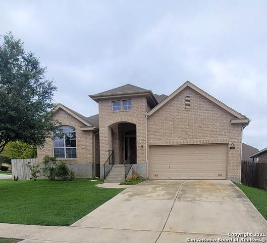 530 Divine Way, New Braunfels, TX 78130 (MLS #1526399) :: 2Halls Property Team | Berkshire Hathaway HomeServices PenFed Realty