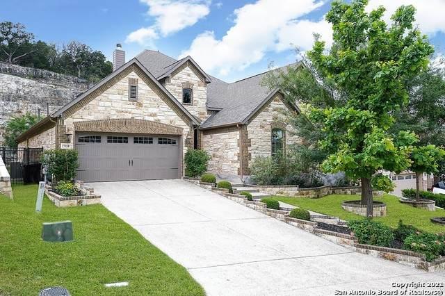 17058 Sonoma Ridge, San Antonio, TX 78255 (MLS #1526400) :: ForSaleSanAntonioHomes.com