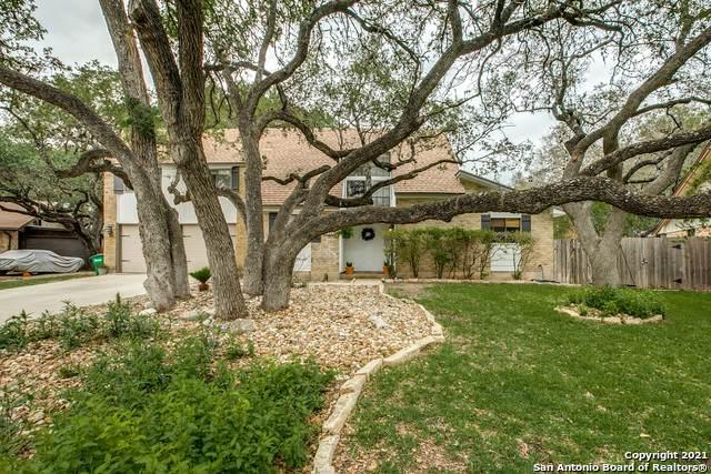 1503 Bellshire St, San Antonio, TX 78216 (MLS #1526401) :: ForSaleSanAntonioHomes.com