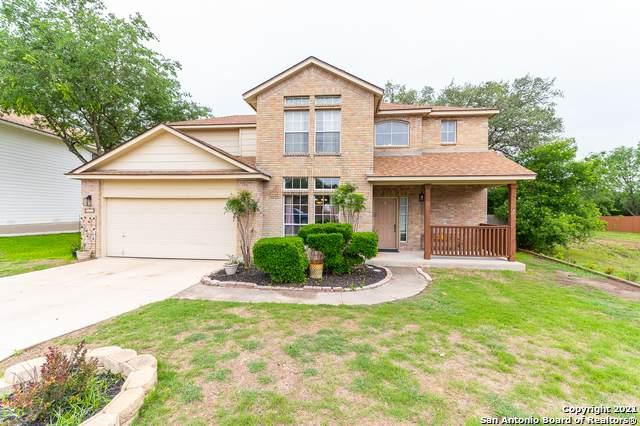 8615 Braun Path, San Antonio, TX 78254 (MLS #1526402) :: 2Halls Property Team | Berkshire Hathaway HomeServices PenFed Realty