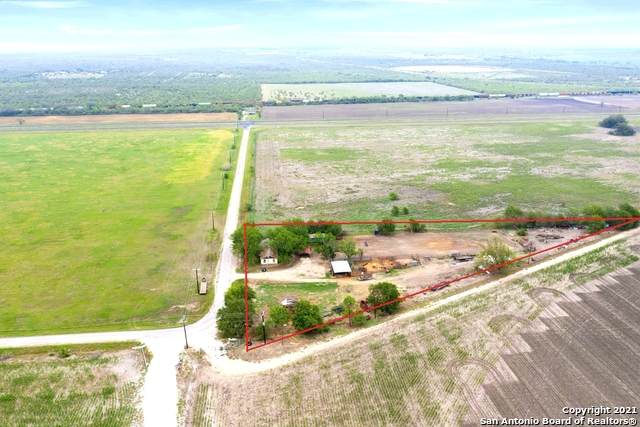 5595 Cr 5216, Dhanis, TX 78850 (MLS #1526408) :: The Mullen Group | RE/MAX Access