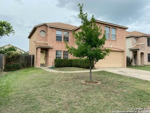 5722 Bypass Trl, San Antonio, TX 78244 (MLS #1526415) :: The Heyl Group at Keller Williams