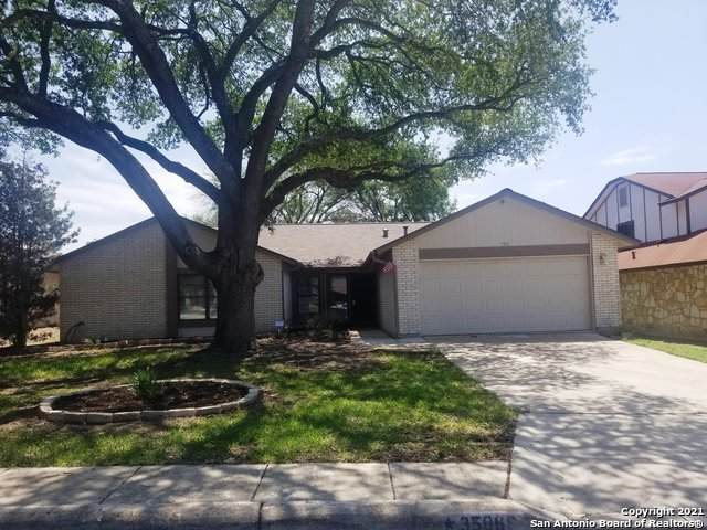 3506 Forest Glade St, San Antonio, TX 78247 (MLS #1526416) :: The Heyl Group at Keller Williams