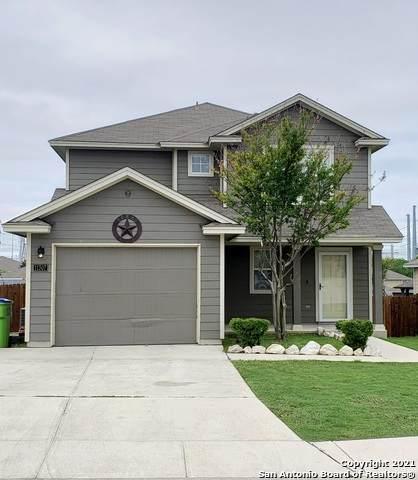 11307 Estufa Cyn, San Antonio, TX 78245 (MLS #1526420) :: The Heyl Group at Keller Williams