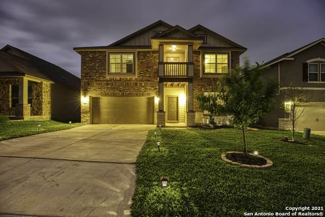 3218 Storm Watch, San Antonio, TX 78245 (MLS #1526421) :: The Mullen Group | RE/MAX Access