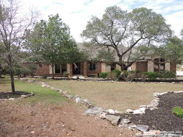 12223 Montel, Helotes, TX 78023 (MLS #1526422) :: The Heyl Group at Keller Williams
