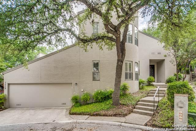 7819 Redbird Valley, San Antonio, TX 78229 (MLS #1526423) :: The Heyl Group at Keller Williams