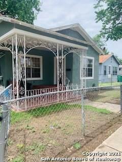 926 Green St, San Antonio, TX 78225 (MLS #1526429) :: Keller Williams Heritage