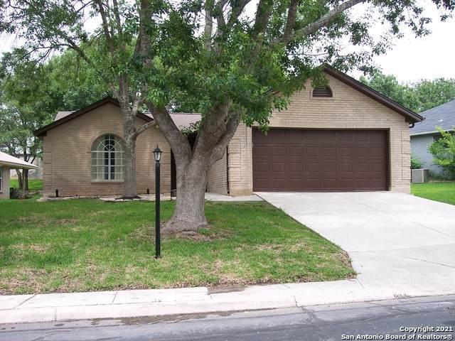 3804 Greenridge, Cibolo, TX 78108 (MLS #1526430) :: The Castillo Group