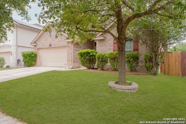 10931 Mustang Spring, San Antonio, TX 78254 (MLS #1526436) :: 2Halls Property Team | Berkshire Hathaway HomeServices PenFed Realty