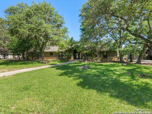 609 Paseo Canada St, Hollywood Pa, TX 78232 (MLS #1526457) :: Exquisite Properties, LLC