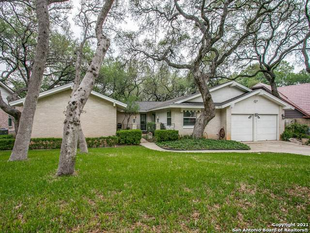 11014 Whispering Wind St, San Antonio, TX 78230 (MLS #1526461) :: Beth Ann Falcon Real Estate