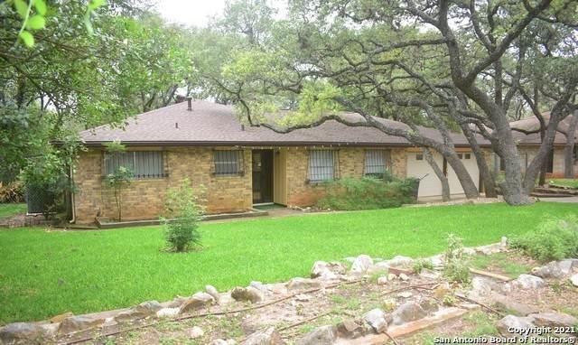1806 Summerwood Dr, San Antonio, TX 78232 (MLS #1526462) :: Santos and Sandberg