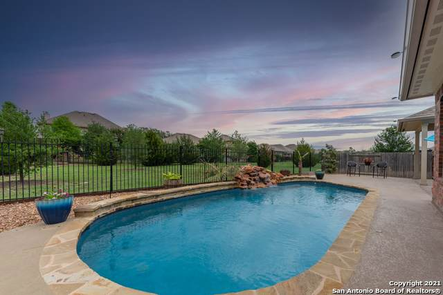 10431 Palmera, Helotes, TX 78023 (MLS #1526469) :: The Mullen Group | RE/MAX Access