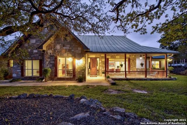 505 Rio Brazos, Boerne, TX 78006 (MLS #1526470) :: Keller Williams Heritage