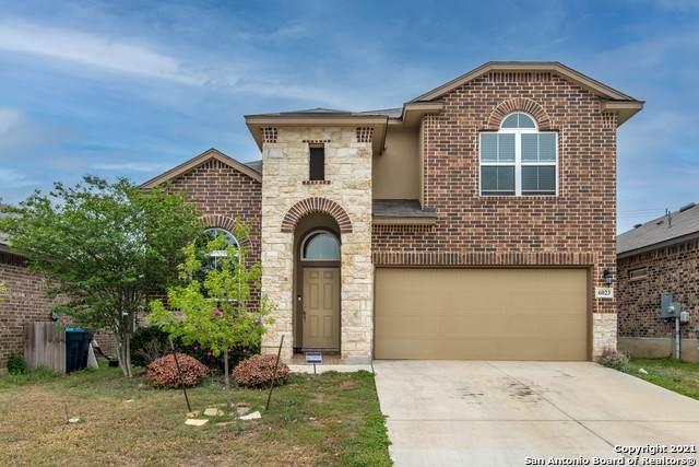 6023 Akin Song, San Antonio, TX 78261 (MLS #1526471) :: The Mullen Group | RE/MAX Access