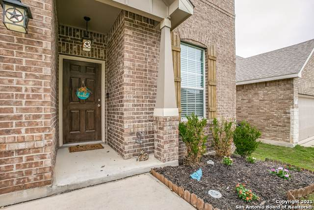 1533 Desert Candle, San Antonio, TX 78245 (MLS #1526472) :: The Glover Homes & Land Group