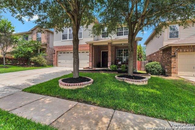 12115 Dawson Cir, San Antonio, TX 78253 (#1526474) :: The Perry Henderson Group at Berkshire Hathaway Texas Realty