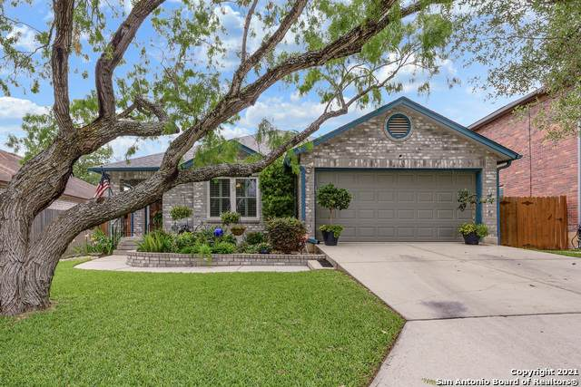 4955 Watering Trail Dr, San Antonio, TX 78247 (MLS #1526475) :: 2Halls Property Team | Berkshire Hathaway HomeServices PenFed Realty
