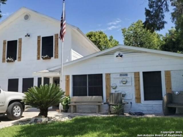 1935 Mccauley Ave, San Antonio, TX 78224 (MLS #1526490) :: Alexis Weigand Real Estate Group
