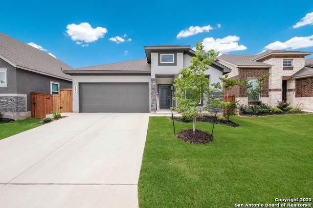12106 Casparis, San Antonio, TX 78254 (MLS #1526498) :: Williams Realty & Ranches, LLC