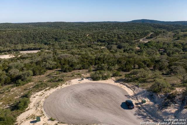 LOT 28 Canyon Rim Rd, Helotes, TX 78023 (MLS #1526507) :: The Mullen Group | RE/MAX Access