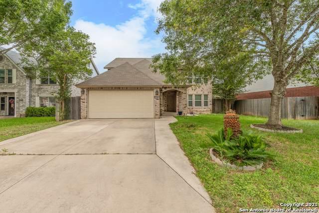 7706 Falcon Oak Dr, San Antonio, TX 78249 (MLS #1526509) :: Keller Williams Heritage