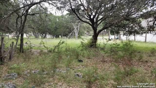 3457 Lakeview Dr, Canyon Lake, TX 78133 (MLS #1526517) :: Keller Williams Heritage