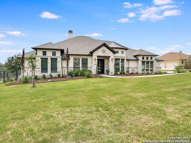 1143 Barolo Ct, New Braunfels, TX 78132 (MLS #1526523) :: Keller Williams Heritage