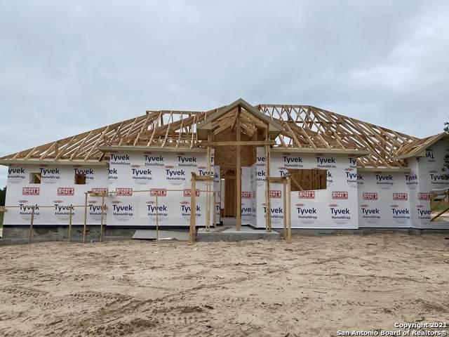 229 Cibolo Way, La Vernia, TX 78121 (MLS #1526524) :: Exquisite Properties, LLC