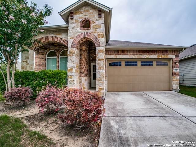 8819 Emerald Sky Dr, San Antonio, TX 78254 (MLS #1526540) :: Williams Realty & Ranches, LLC
