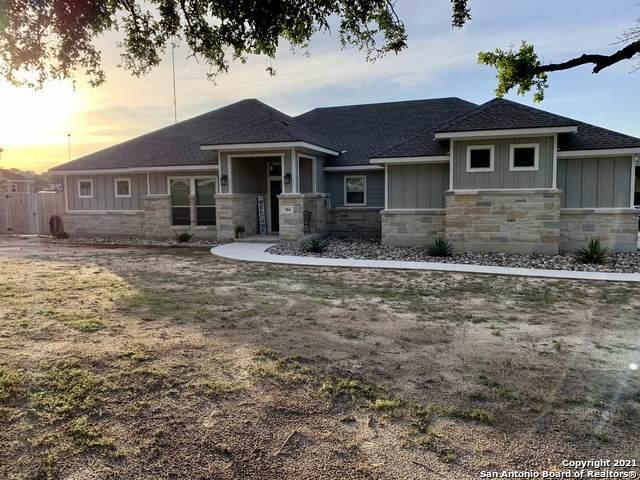 204 Cibolo Ridge, La Vernia, TX 78121 (MLS #1526543) :: Exquisite Properties, LLC