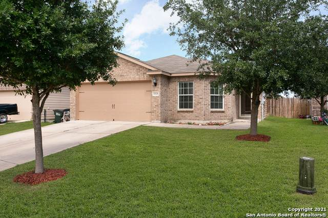 12126 Luckey View, San Antonio, TX 78252 (MLS #1526549) :: NewHomePrograms.com