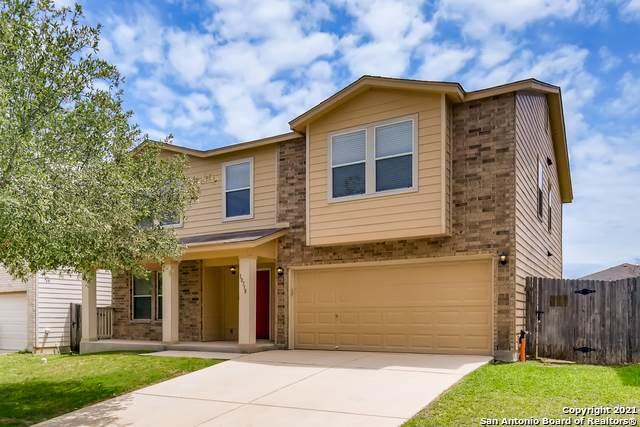 10738 Bayhill Den, San Antonio, TX 78245 (MLS #1526571) :: Keller Williams Heritage