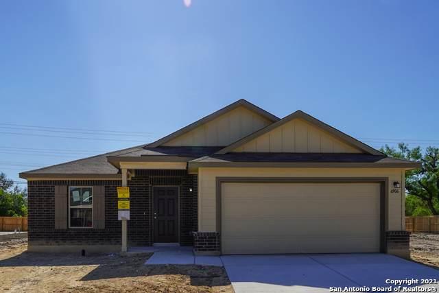 6906 Emerald Valley, San Antonio, TX 78242 (MLS #1526576) :: 2Halls Property Team | Berkshire Hathaway HomeServices PenFed Realty