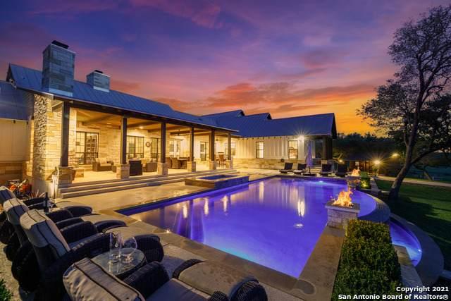 400 Fallen Oak, New Braunfels, TX 78132 (MLS #1526587) :: The Glover Homes & Land Group