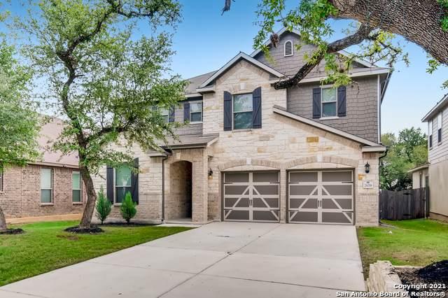 26018 Florencia Villa, Boerne, TX 78015 (MLS #1526598) :: 2Halls Property Team | Berkshire Hathaway HomeServices PenFed Realty
