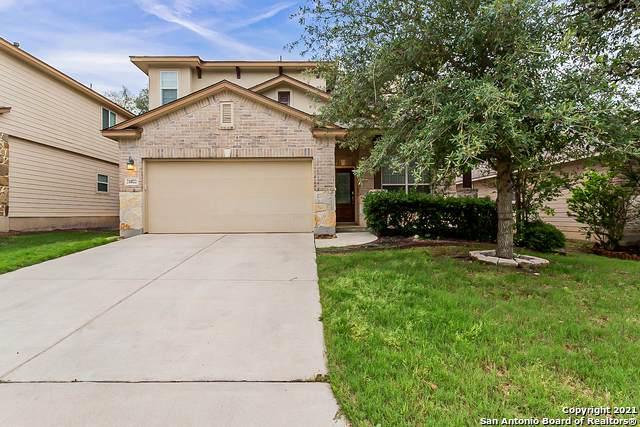 21822 Seminole Oaks, San Antonio, TX 78261 (MLS #1526600) :: The Mullen Group | RE/MAX Access
