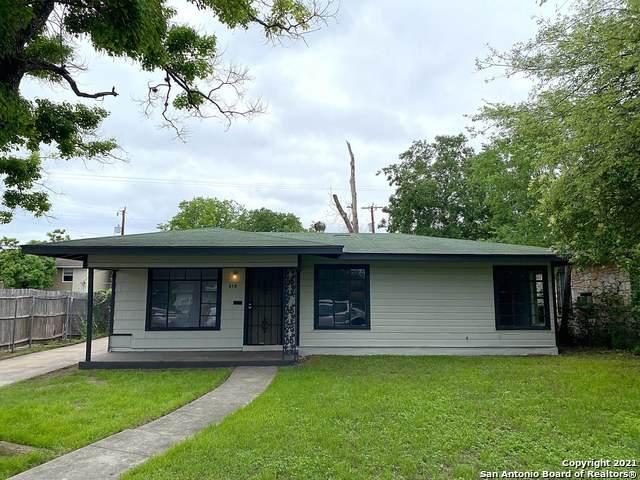 315 Como St, San Antonio, TX 78220 (MLS #1526608) :: 2Halls Property Team | Berkshire Hathaway HomeServices PenFed Realty