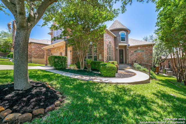 8618 Mantano Ridge, San Antonio, TX 78023 (MLS #1526611) :: 2Halls Property Team | Berkshire Hathaway HomeServices PenFed Realty