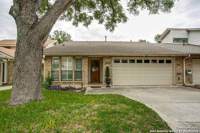 7012 Spring Briar, San Antonio, TX 78209 (MLS #1526612) :: The Castillo Group