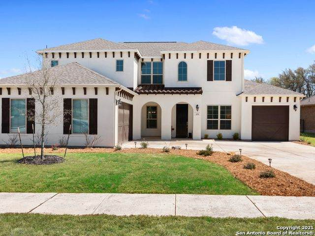 159 Newcourt Pl, Boerne, TX 78006 (MLS #1526616) :: Exquisite Properties, LLC