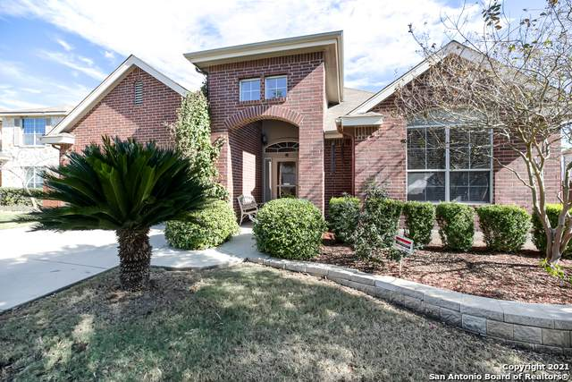 2461 Angelina Dr, New Braunfels, TX 78130 (MLS #1526618) :: 2Halls Property Team | Berkshire Hathaway HomeServices PenFed Realty