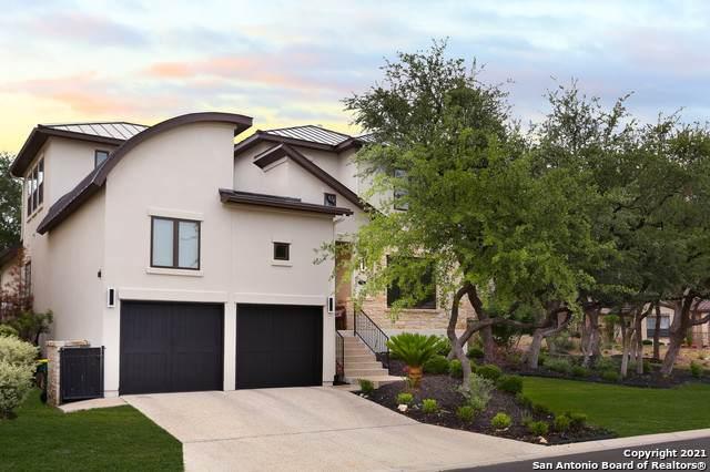 3 Liser Glen, San Antonio, TX 78257 (MLS #1526620) :: Carolina Garcia Real Estate Group