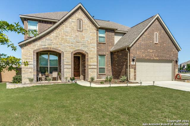 228 Parkview Terrace, Boerne, TX 78006 (MLS #1526622) :: Exquisite Properties, LLC