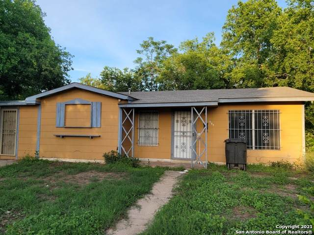 718 Longleaf St, San Antonio, TX 78219 (MLS #1526627) :: The Rise Property Group