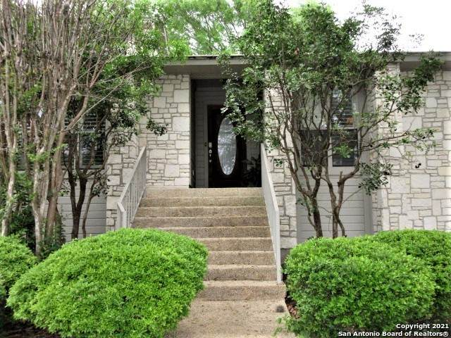 1403 Summit Crk, San Antonio, TX 78258 (MLS #1526629) :: Bray Real Estate Group