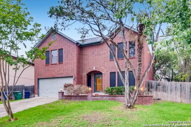 15806 Pleasant Well Dr, San Antonio, TX 78247 (MLS #1526633) :: 2Halls Property Team | Berkshire Hathaway HomeServices PenFed Realty