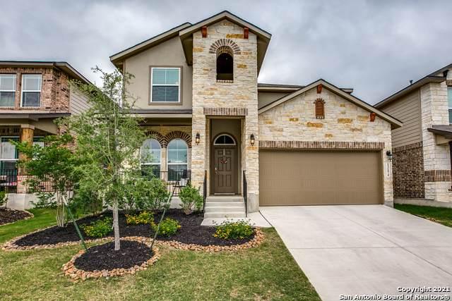 13174 Beals Cir, San Antonio, TX 78253 (#1526635) :: The Perry Henderson Group at Berkshire Hathaway Texas Realty