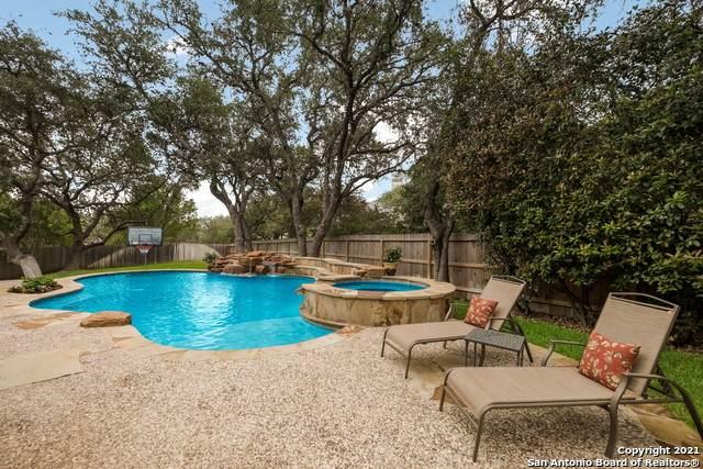 1302 Coyote Path, San Antonio, TX 78258 (MLS #1526637) :: 2Halls Property Team | Berkshire Hathaway HomeServices PenFed Realty